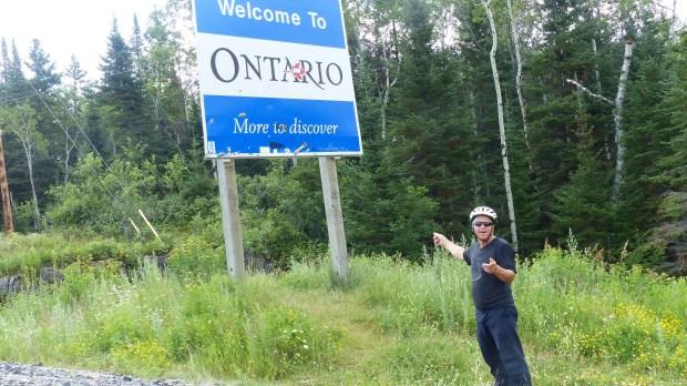 Willkommen in Ontario. Es gibt viel zu Entdecken. Neu oder wieder.
