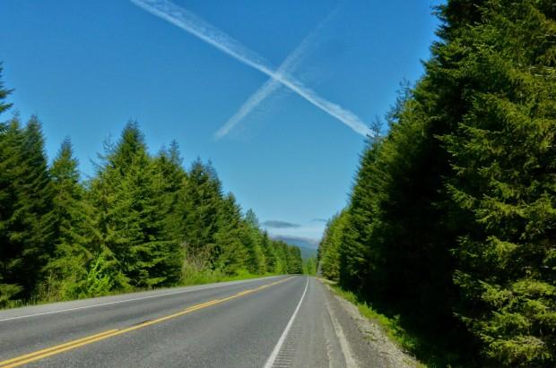 Das Kreuz des Nordens?